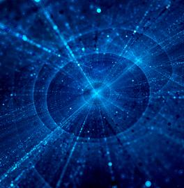 Capa curso - Mestrado e Doutorado em Astrofísica e Física Computacional