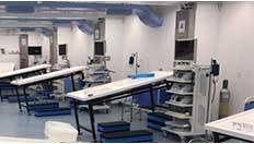 Laboratório Cadáver