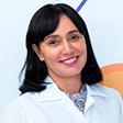 Margareth Ferreira Cunha