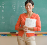 Desconto para Professores