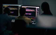 Desenvolvimento Full Stack Developer