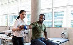Reabilitação em Ortopedia e Traumatologia Desportiva