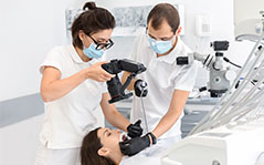 Práticas Odontológicas para Recém Formados
