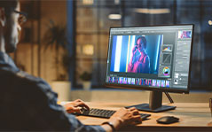Tratamento de Imagens Digitais: Técnicas com Adobe Photoshop